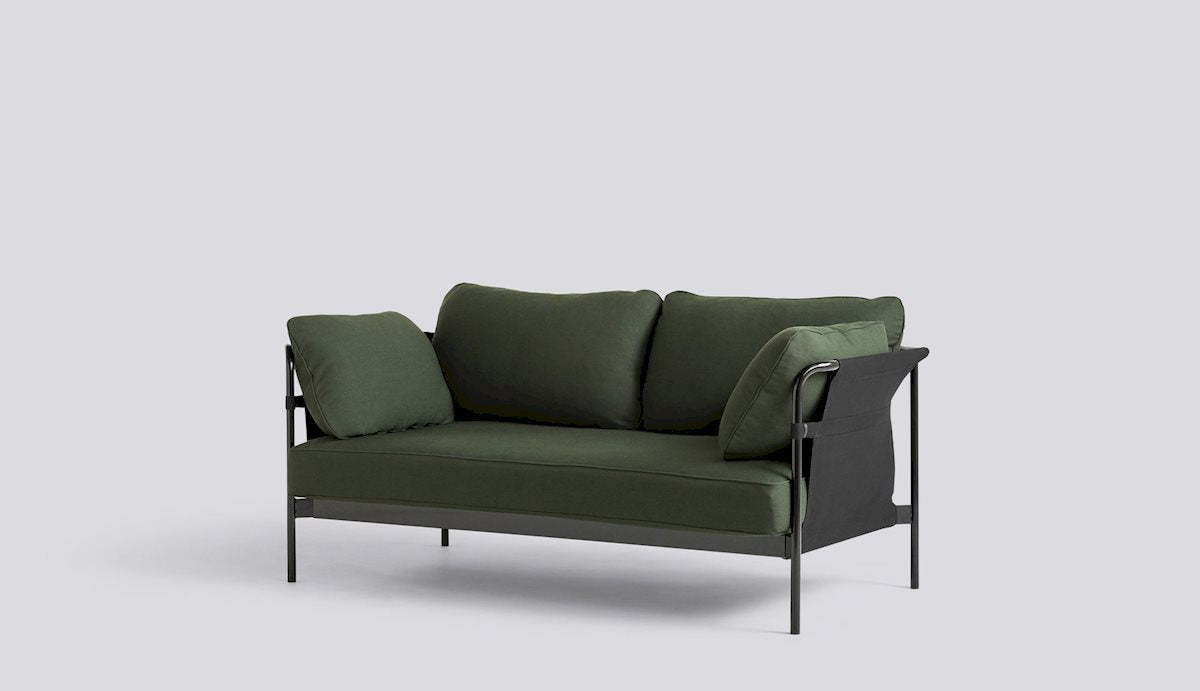 Can 2.0 Sofa - 2 Seater