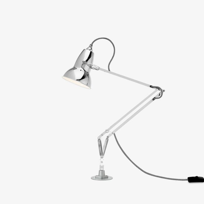 Original 1227 Desk Lamp with Desk Insert