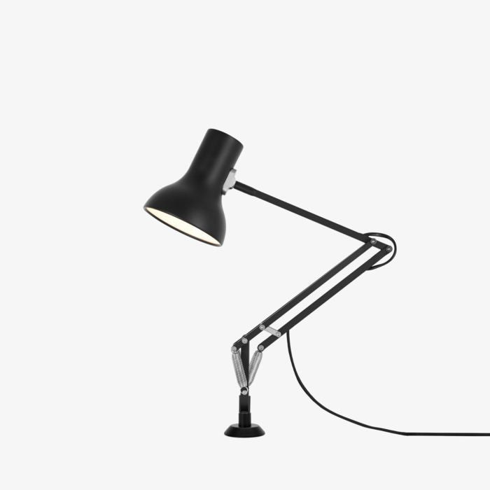 Type 75 Mini Desk Lamp with Insert