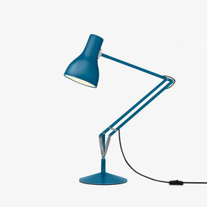 Type 75 desk lamp, Margaret Howell edt.