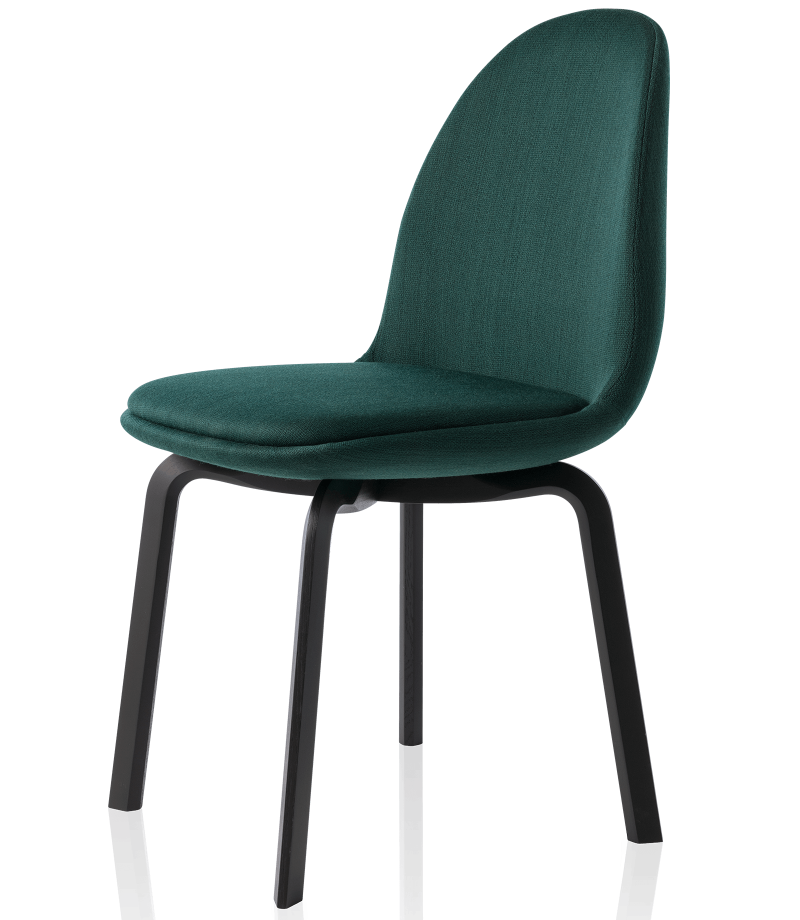 Sammen Dining Chair, n/arms