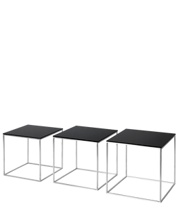PK71 Nest of 3 Tables