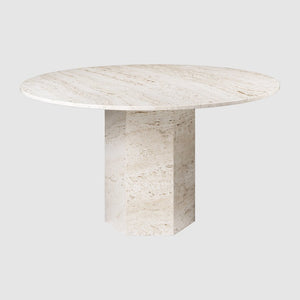 Epic Dining Table - Ø130 x H74 cm