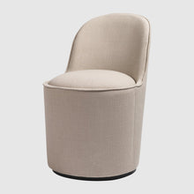 Tail Lounge Chair High Back