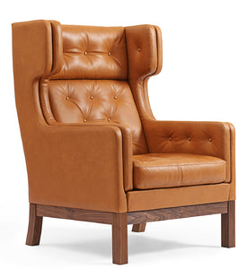 EJ315-1 Wing Armchair