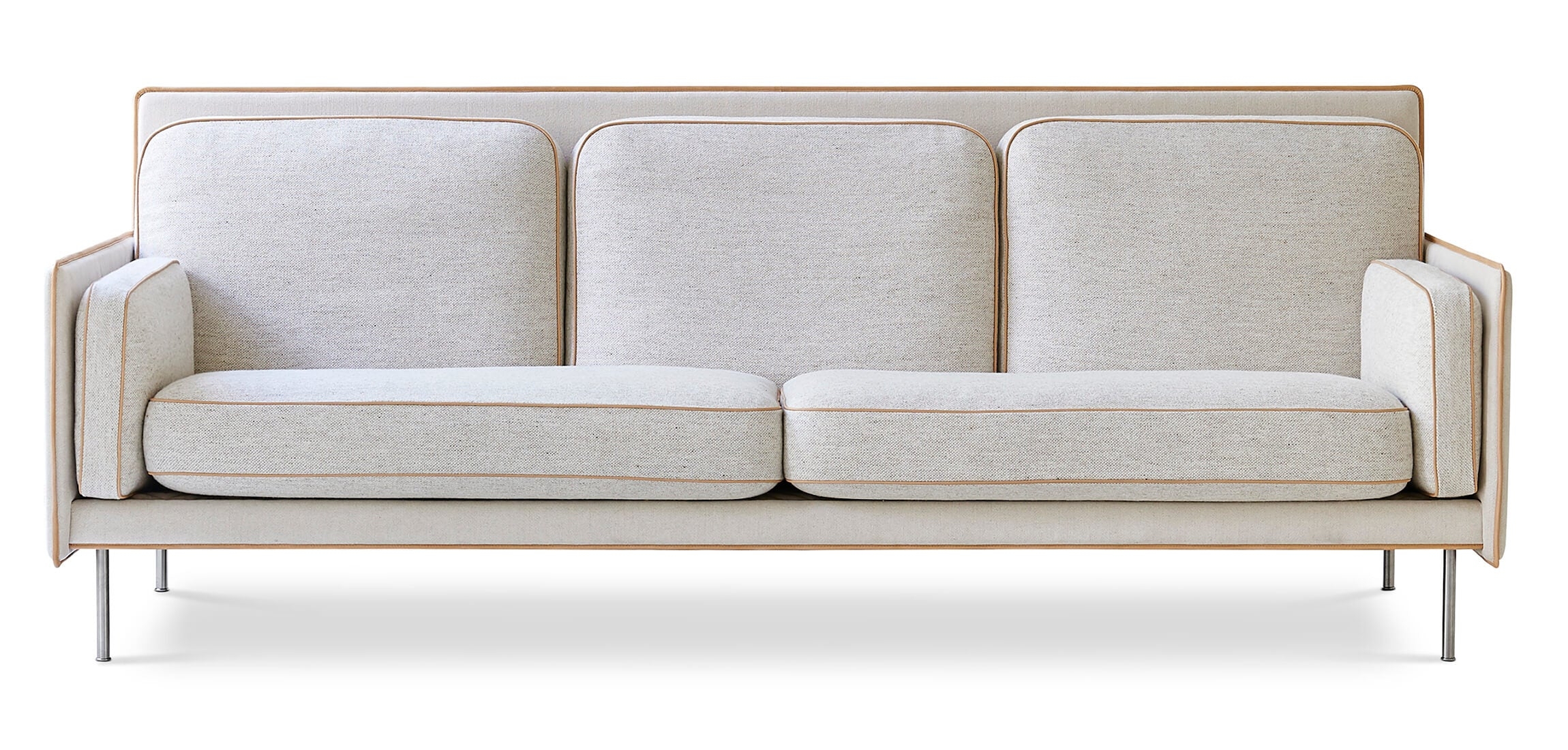 Hector 3-seater Sofa