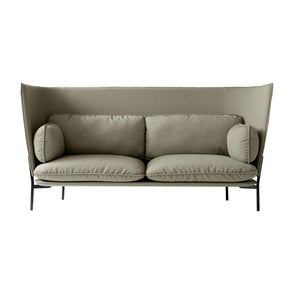 Cloud 3 seater sofa, high back