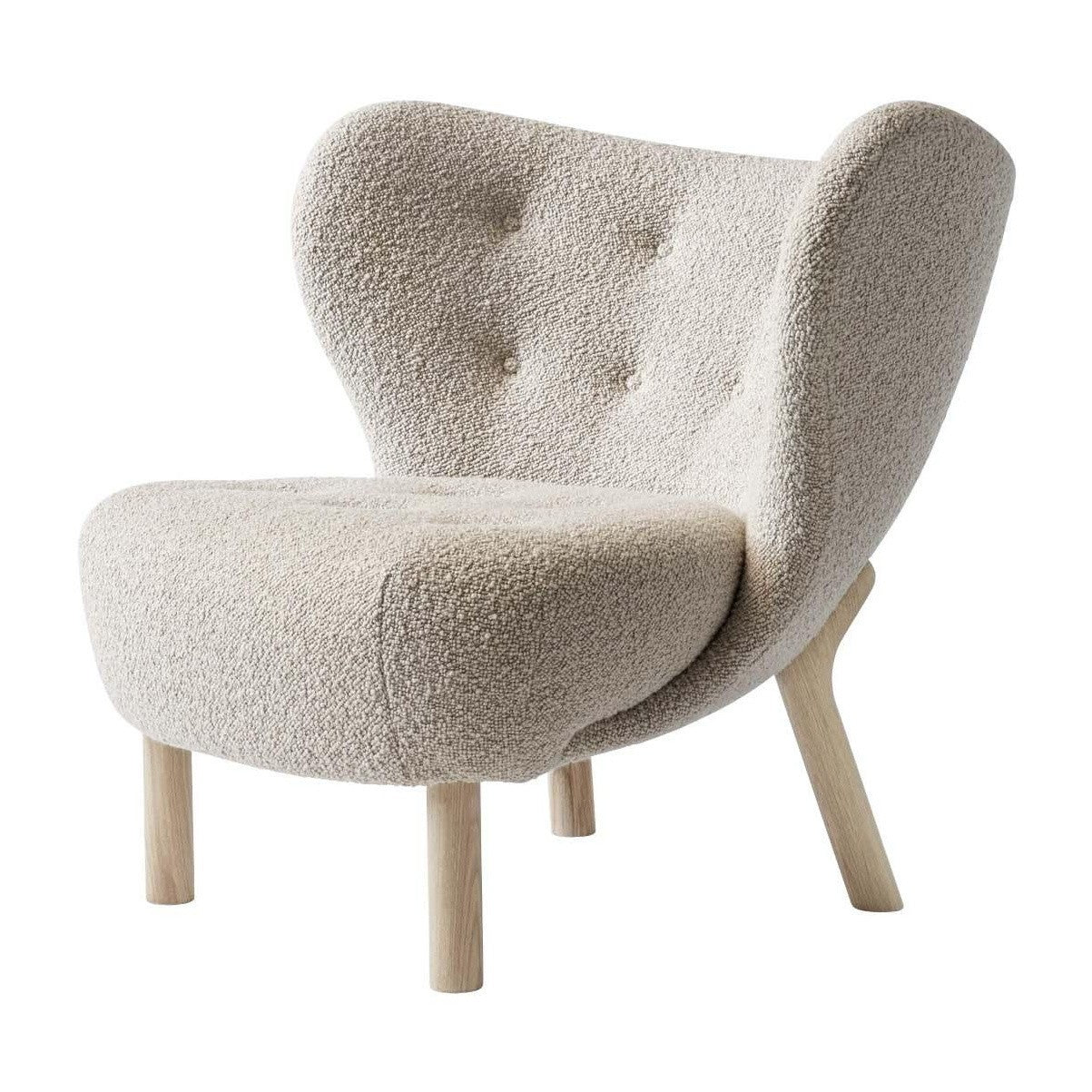 Little Petra Armchair VB1