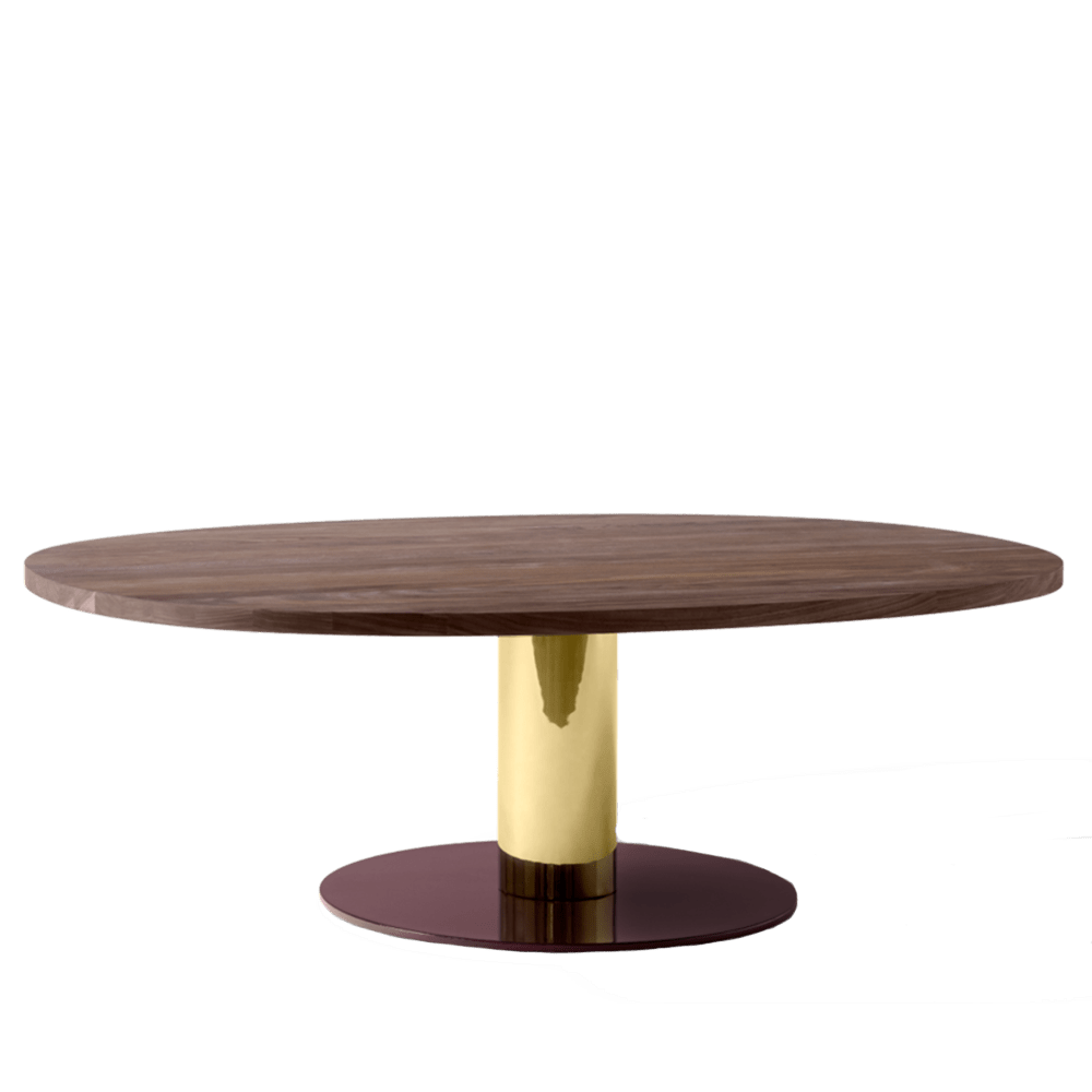 Mezcla JH21 table