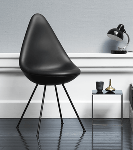 Drop chair - Black Edition