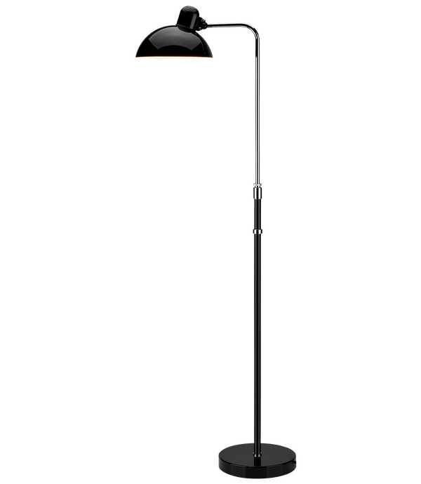 Kaiser Idell Height Adjust. Floor Lamp