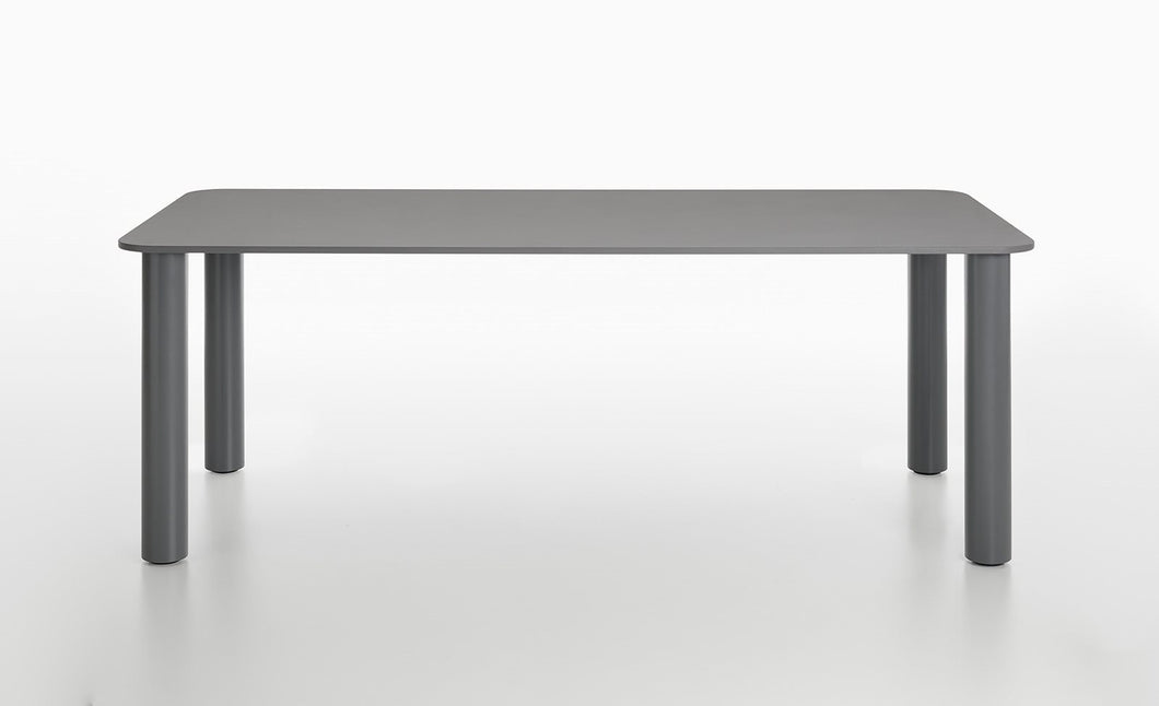 Marcuso Cement Top Table