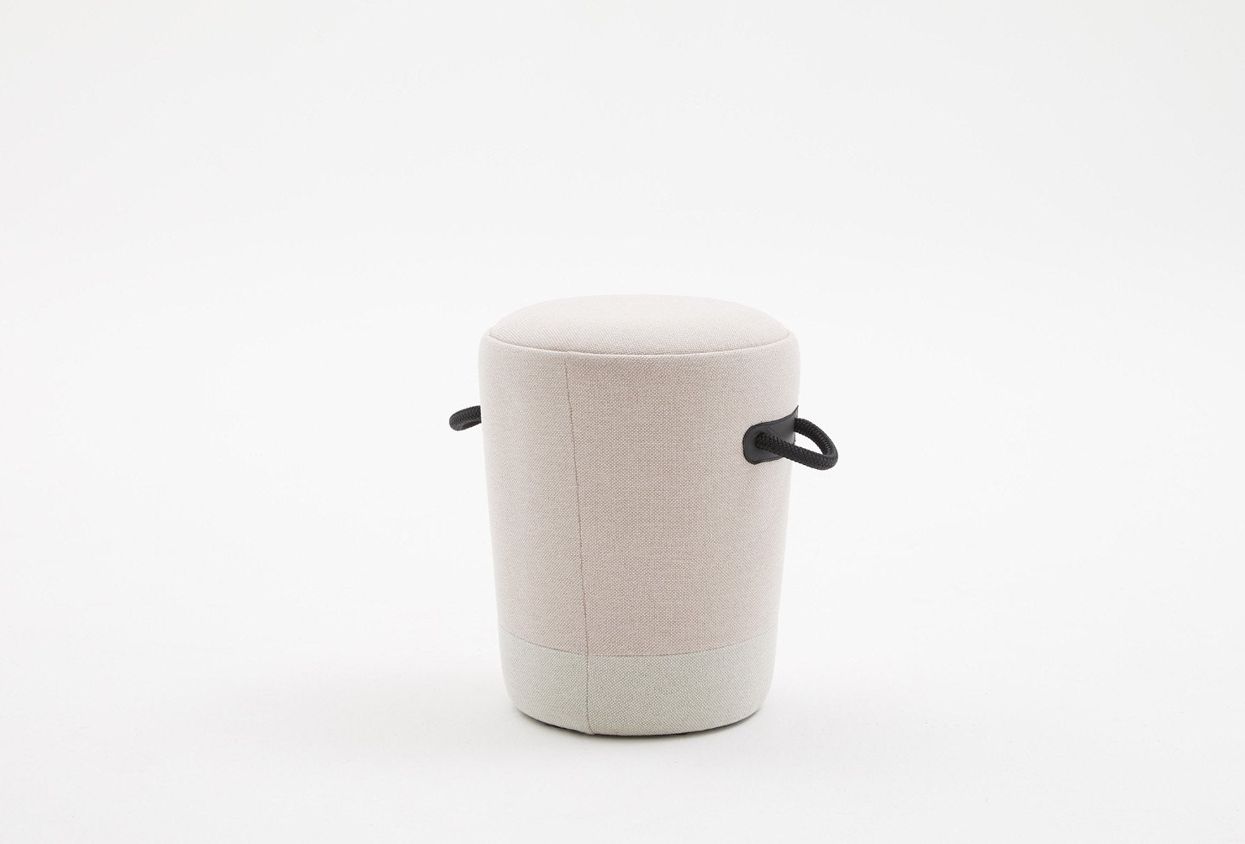 Duffel Stool - Upholstered
