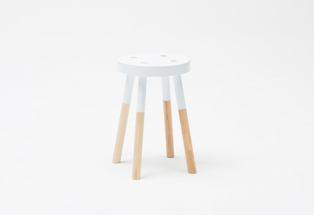Y Stool - 470mm high