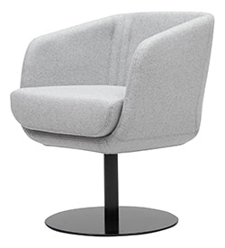 Shelly swivel chair