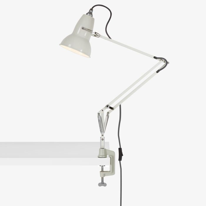 Original 1227 Desk Lamp with Desk Clamp