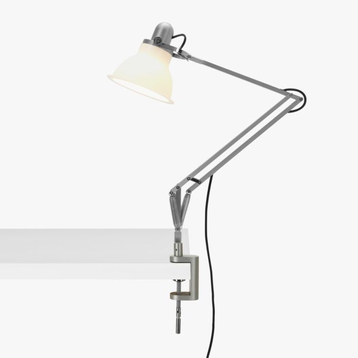 Type 1228 Desk Lamp with Desk Clamp
