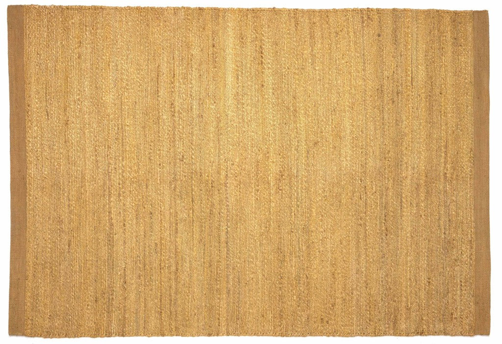 Herb Yellow Rug - 300x400cm