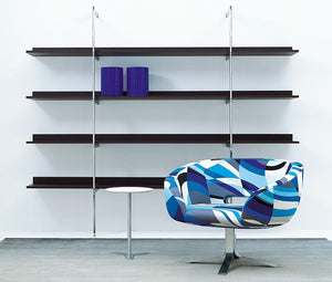 Aliante Bookshelf - 2400mm