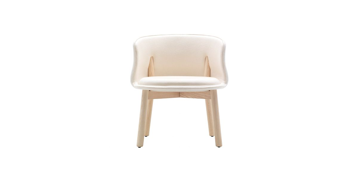 Peg Small Table Armchair