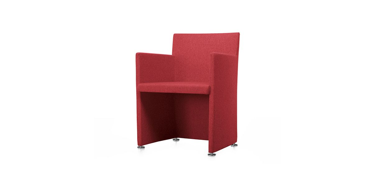 Supersoft  armchair