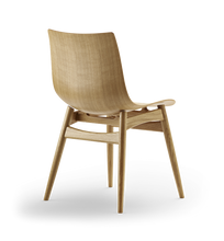 Preludia Wood unupholstered BA001T