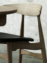 CH33 chair - Upholstered seat