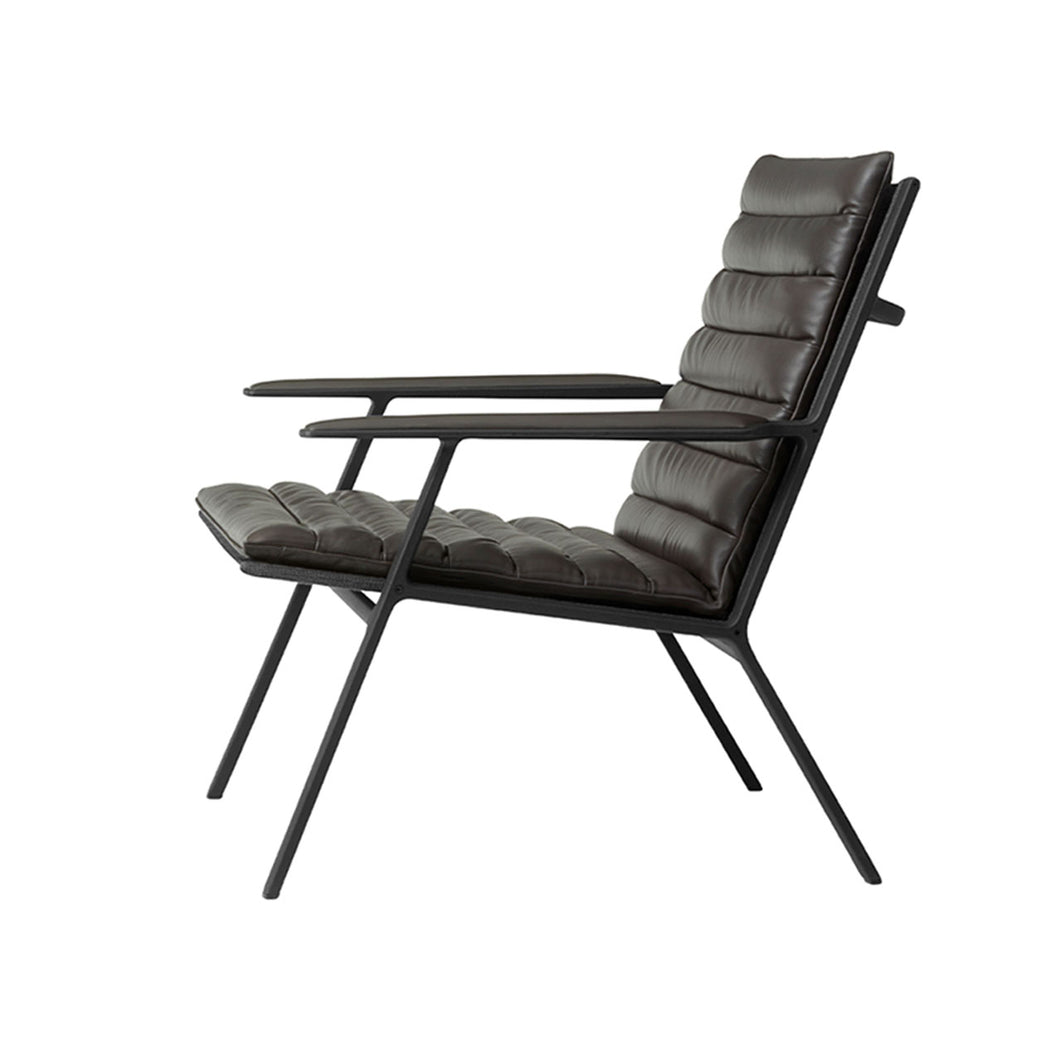 Vipp 456 Shelter Lounge Chair