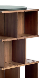Turner Bookcase