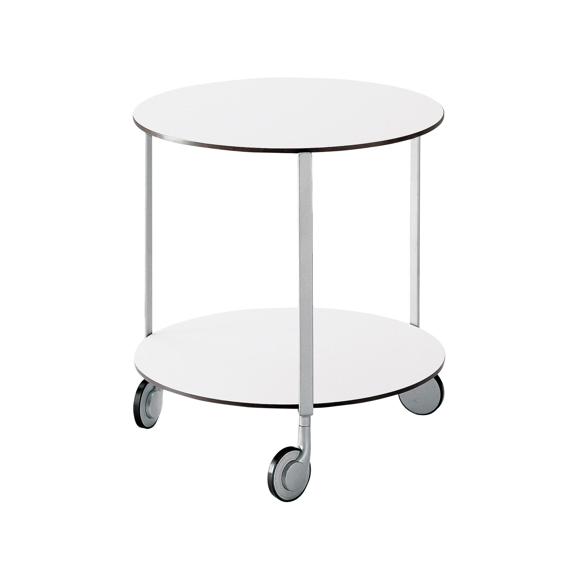 Giro Castor-mounted Table