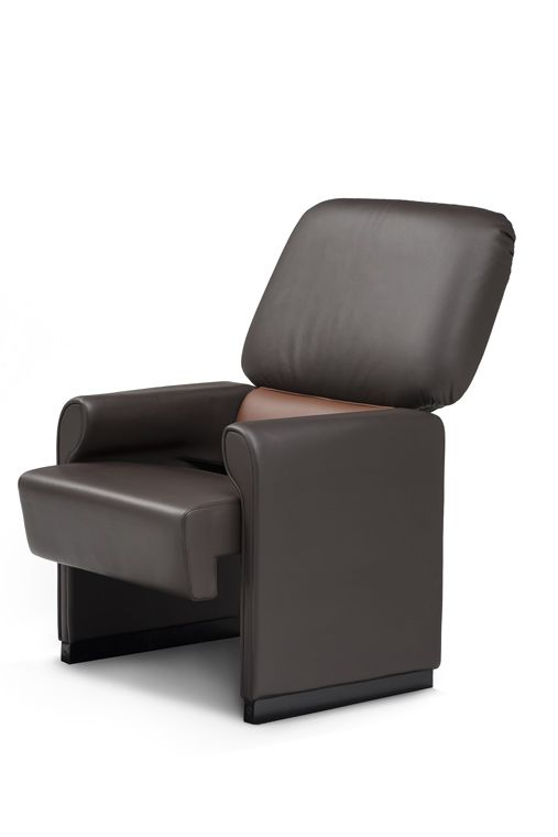 Taylor - Individual Armchair