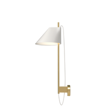 Yuh Brass Wall Lamp