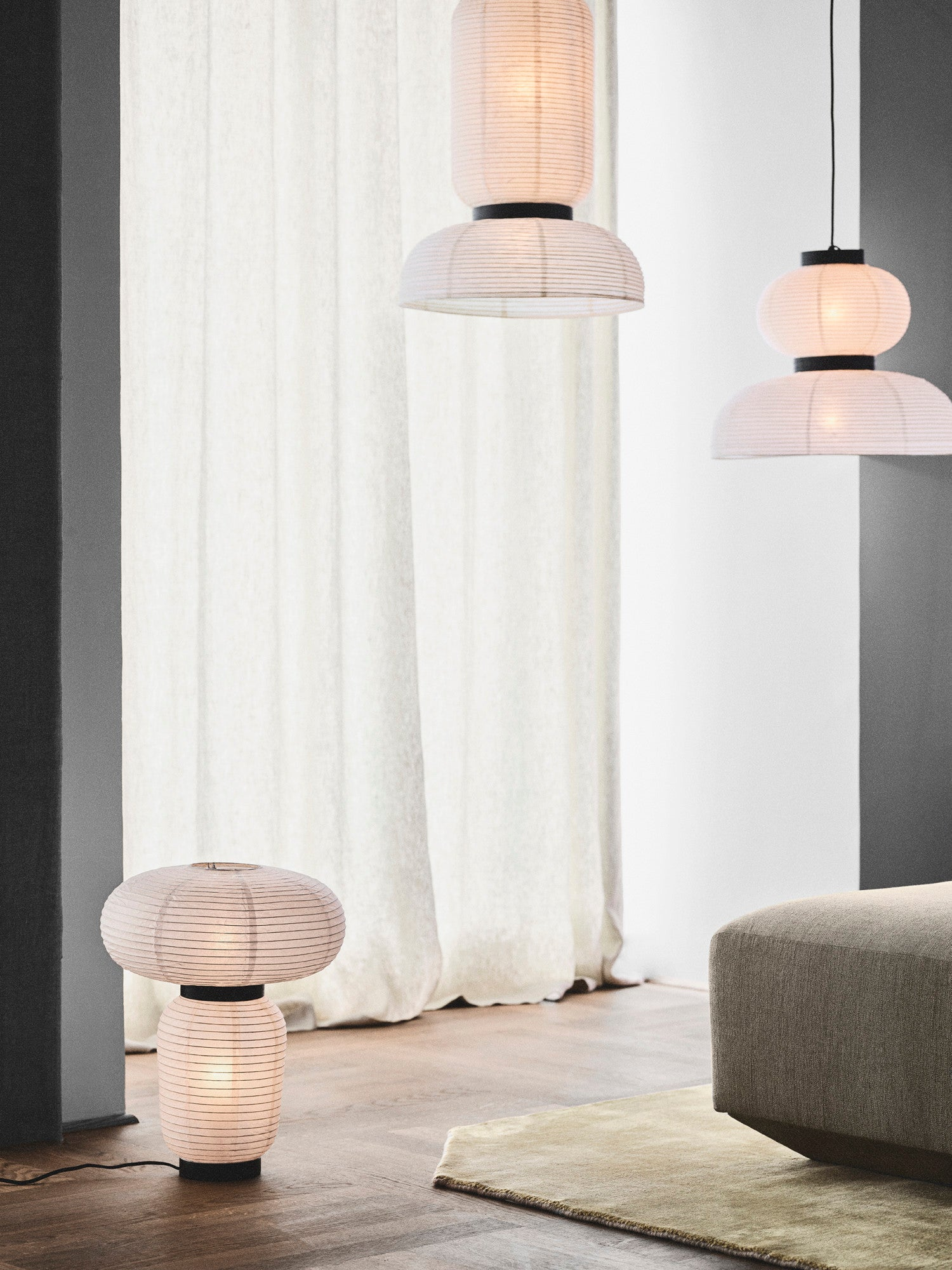 Formakami JH18 table lamp