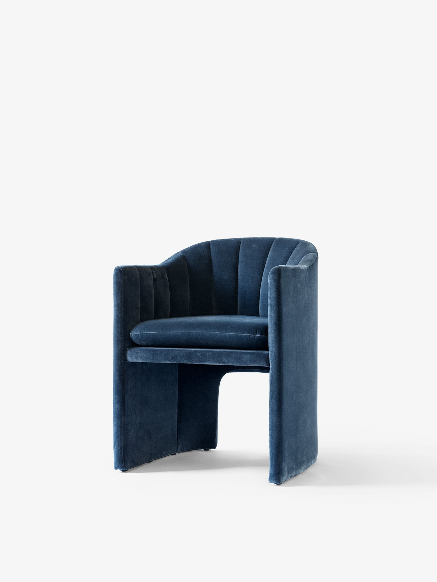 Loafer SC24 Dining Chair