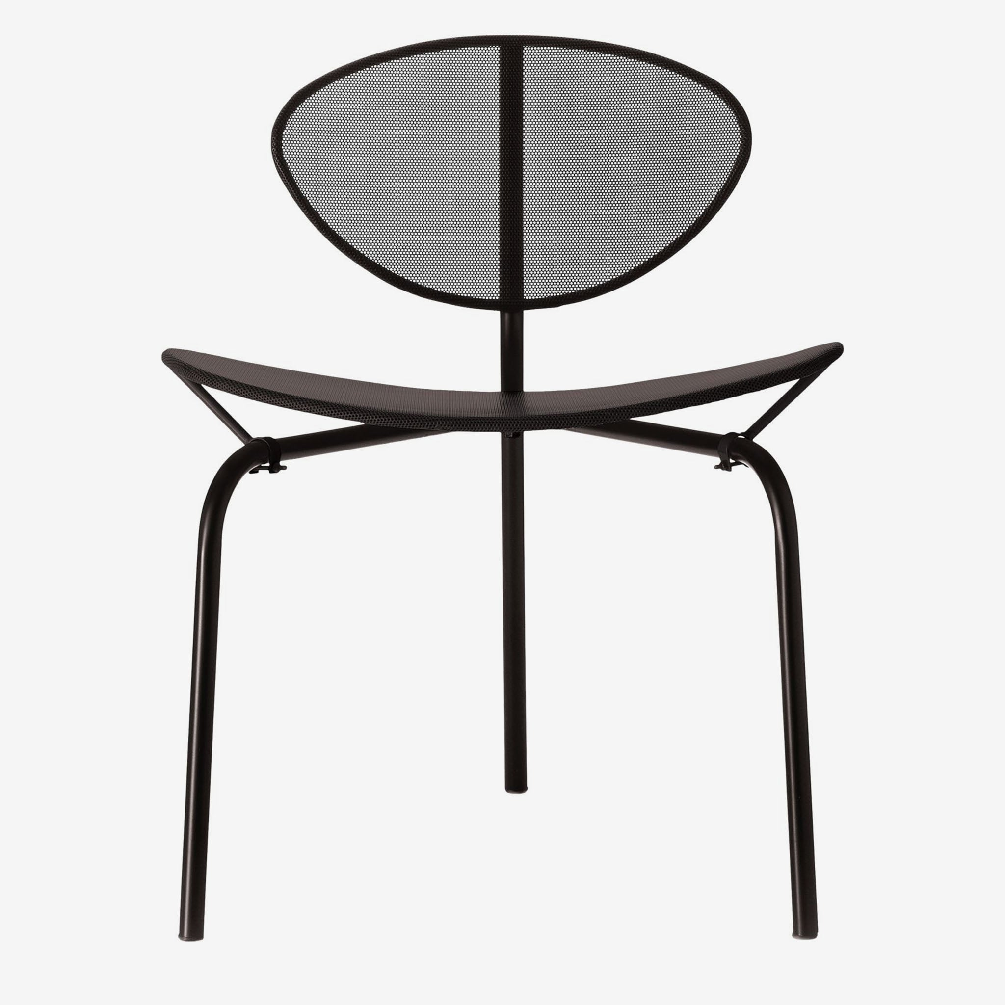 Mategot Nagasaki Dining Chair