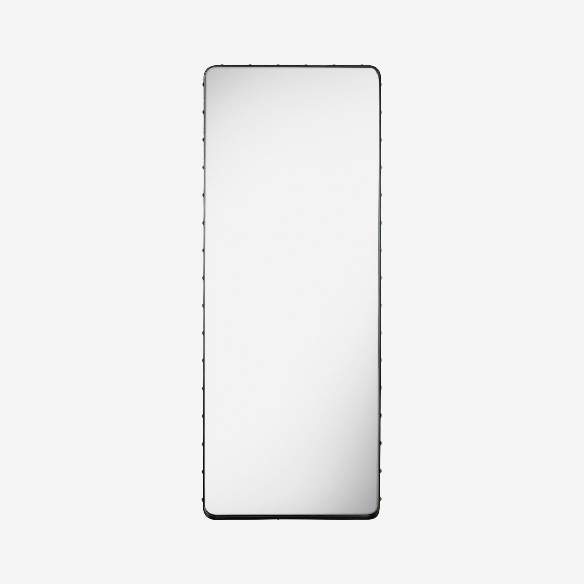 Adnet Mirror Rectangular