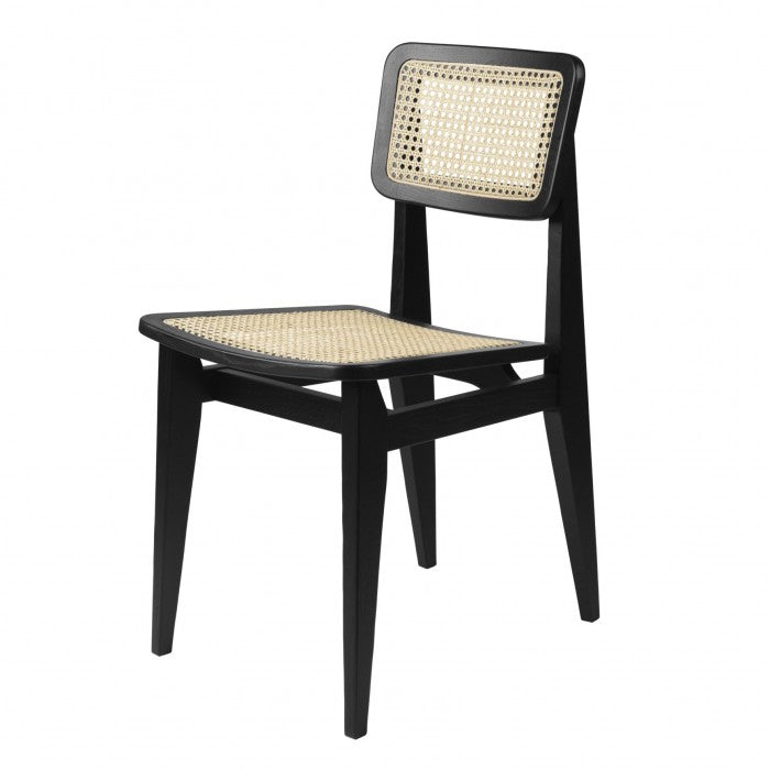 C-Chair French Cane