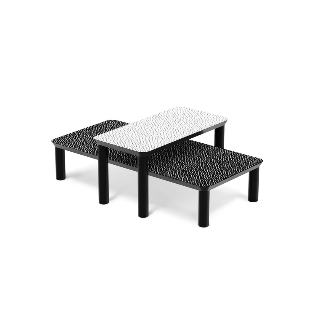 Spotty Table H40cm