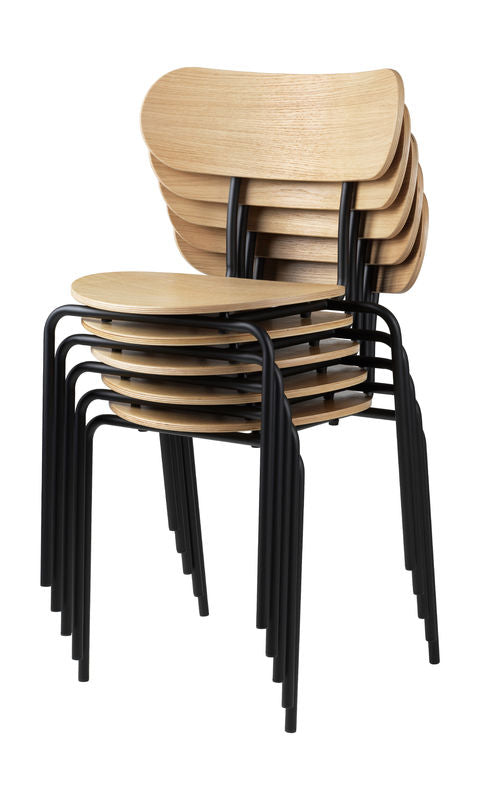 Coco Chair Stackable