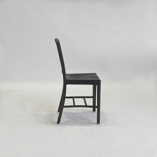Navy 111 Chair by Emeco