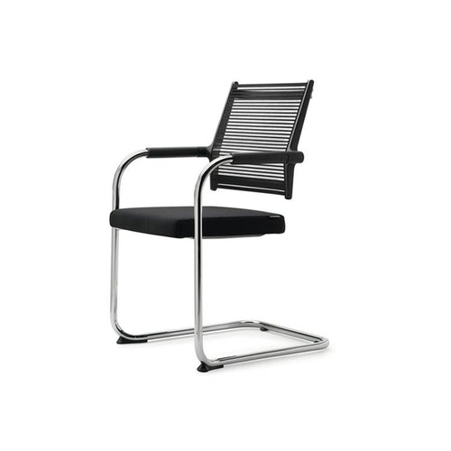 Lordo Cantilever Chair by Dauphin