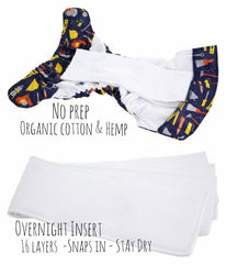 Dream Diaper Smart Bottoms