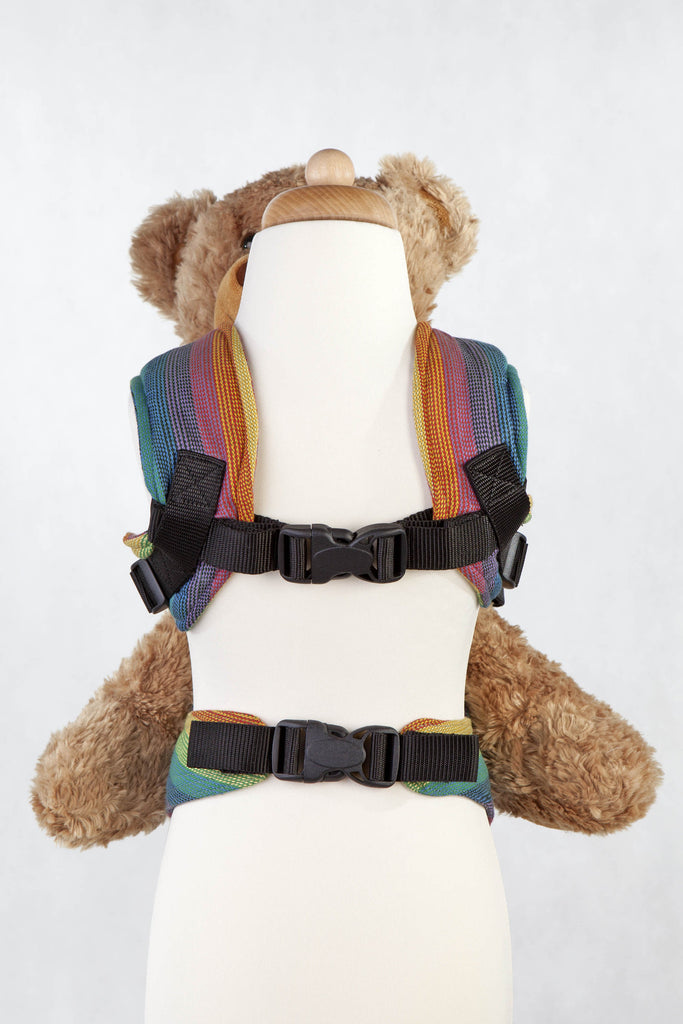 Lenny Lamb Tangata Doll Carrier