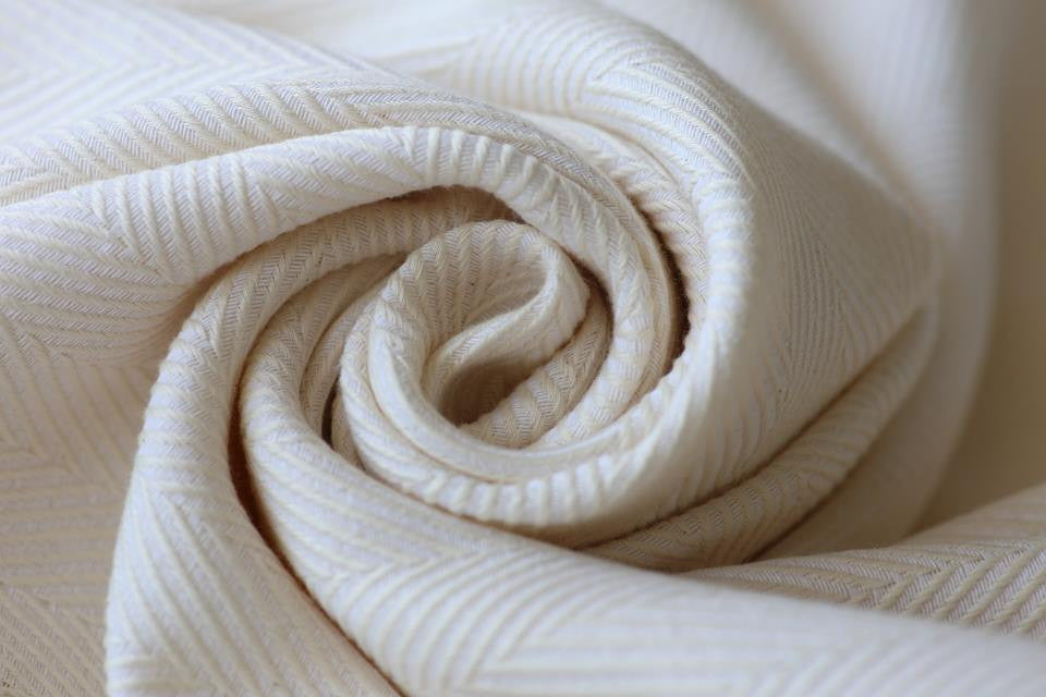 Yaro Yolka White Wrap (cotton)