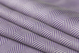Yaro Yolka Violet Wrap (cotton)