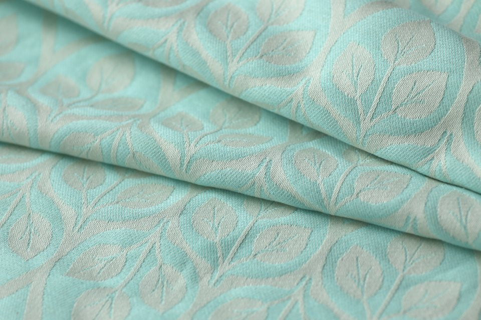 Yaro La Vita Mint Wrap (cotton)