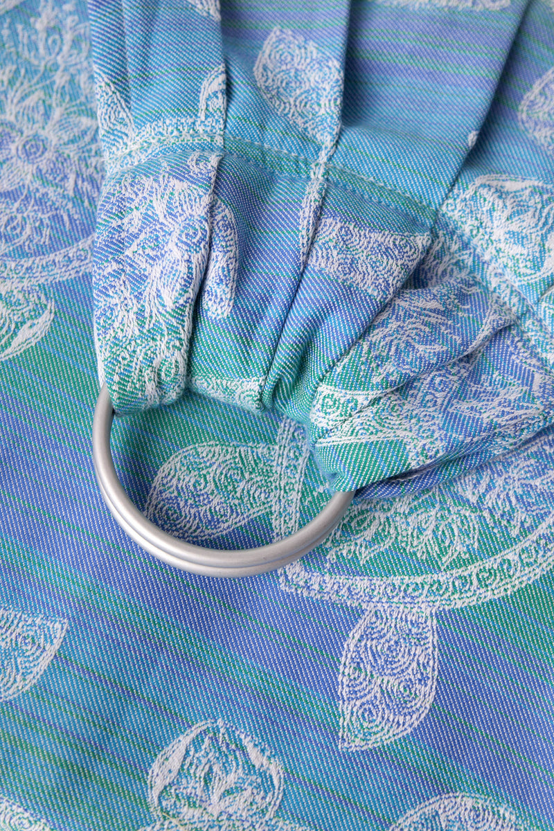 Lenny Lamb Sea Adventure Light Ring Sling