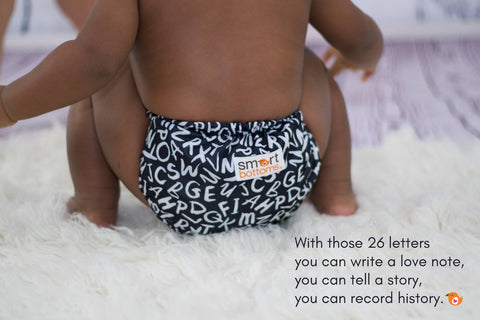 Smart Bottoms 3.1 All in One AIO Cloth Diaper