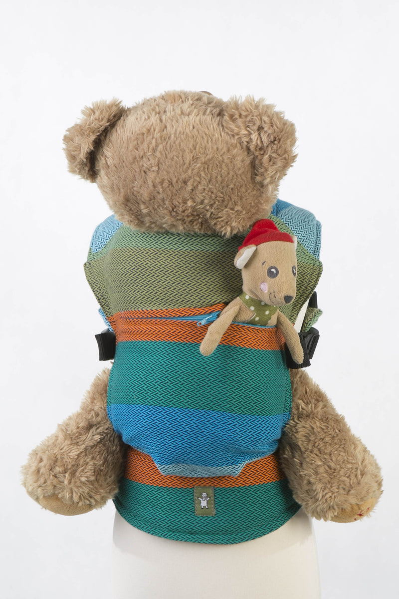 Lenny Lamb Little Lantana Doll Carrier