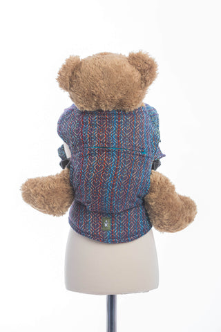 Lenny Lamb Big Love Sapphire Doll Carrier